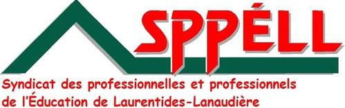 Syndicat des professionnelles et professionnels de l'éducation Laurentides-Lanaudière